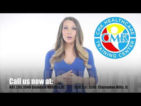 CMK Healthcare Training Center