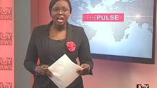 Meningitis - The Pulse on JoyNews (11-12-17)