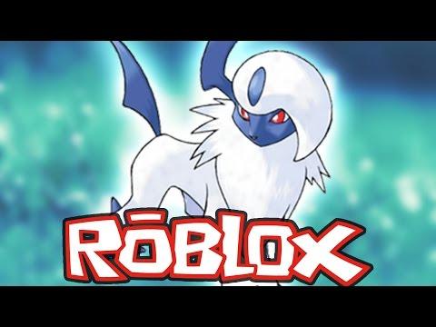 ABSOL KIGGER FORBI! #14 - Dansk Roblox: Pokémon Brick Bronze