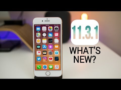 iOS 11.3.1 Released! Should You Update?