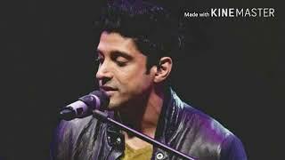 Tum Ho Toh Unplugged  - Farhan Akhtar - MTV Unplugged