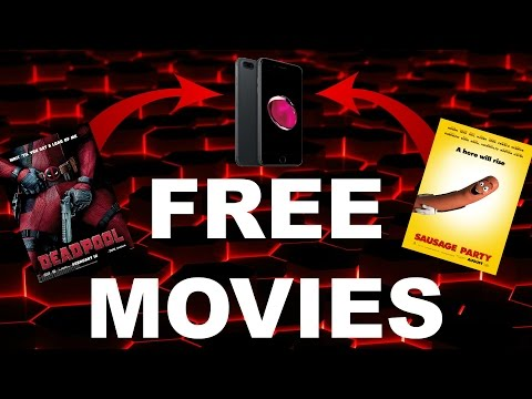 How To Download Free Movies Onto Your Phone (and watch offline!!)