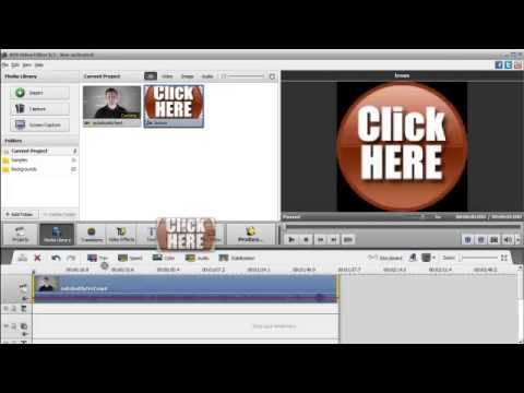 AVS - Free Video Editor - free video editing software
