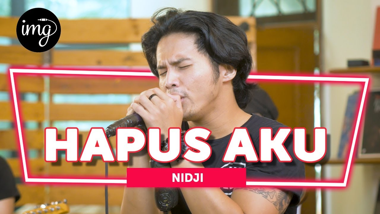 Download HAPUS AKU - NIDJI (LIVE PERFORM) MP3 Gratis
