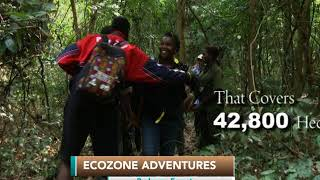 Ecozone Adventures:  Murchison Falls National Park - Part B