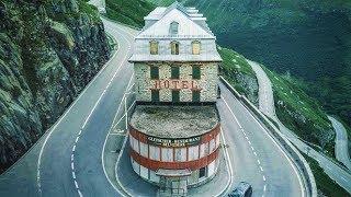 STRANGEST Abandoned Hotels Around The World