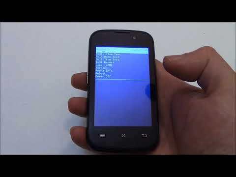 How To Hard Reset A Truconnect X401 Flow Smartphone
