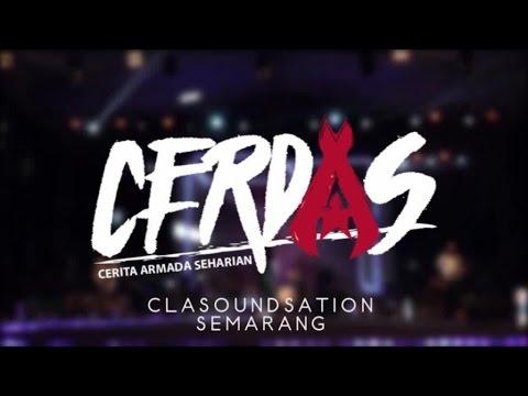 Armada - Cerdas - Classoundsation Semarang