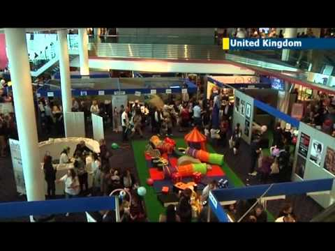 British Jews making Aliyah: 2013 Jewish Living Expo in UK showcases Israeli opportunities