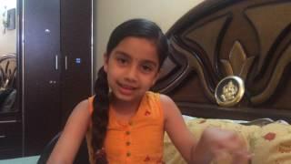 Badrinath Ki Dulhania   Alia Bhatt Dialogue   Karan Johar   Chiya (Dishita) Child Artist