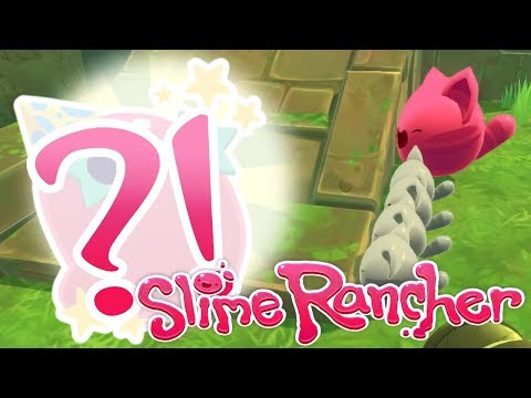 Where is the Party At?! ☄️ Slime Rancher! Party Gordo Update!