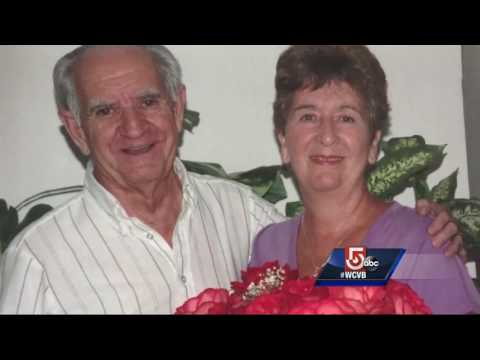 Family upset after grandmother taken to wrong gate at Logan Airport