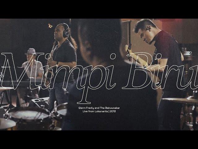 Glenn Fredly - Mimpi Biru (Live)
