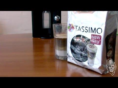 Baileys - Latte Macchiato For Tassimo