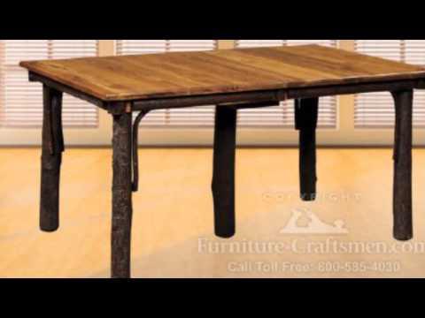 Hard Wood Kitchen Table Seattle, WA | Wood Dining Table Seattle, WA