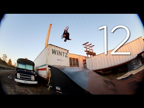 Webisode 12: The Semi Trailer