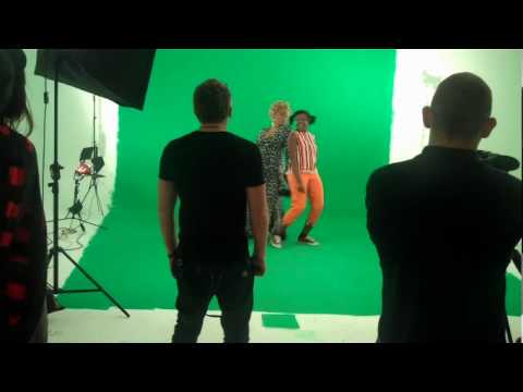 Hairspray Australia Behind The Scenes Making the TV Commercial