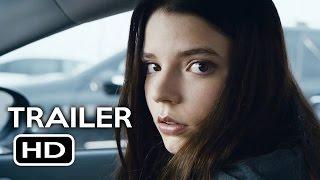 Split Official Trailer #1 (2017) James McAvoy Thriller Movie HD