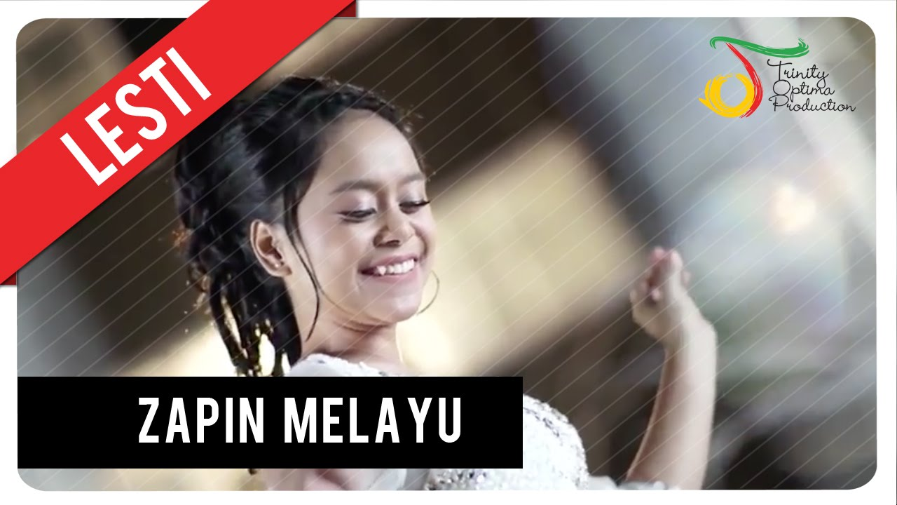 Lesti - Zapin Melayu