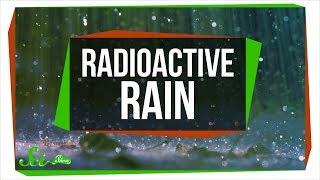 How Kodak Discovered Radioactive Rain
