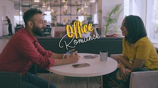 BYN : Office Romance Feat. Mostly Sane