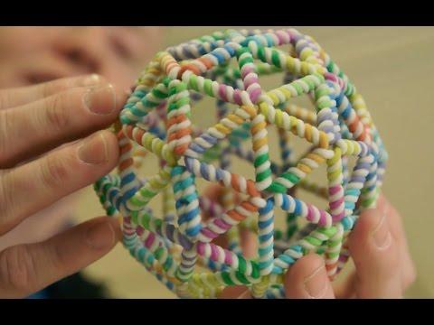 DNA origami a future cancer treatment?
