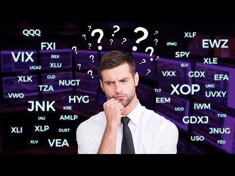 Trading Secrets Revealed: How To Bank Trading ETF's With Market Volatility