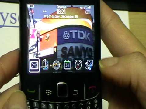 Unlock Orange Uk BlackBerry 8520 , Blackberry Curve 8520 MEP code @ www.blackberryserver.co.uk