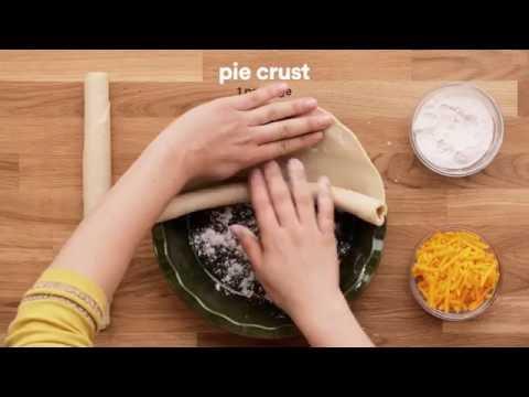 Campbell's Kitchen | Ultimate Chicken Pot Pie