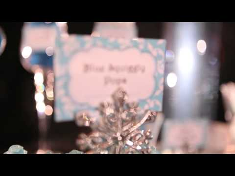 Candy Buffet 101: Something Blue