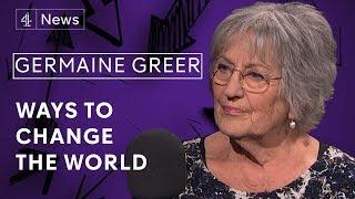 Germaine Greer on women