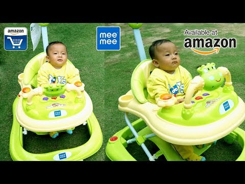 Baby Walker Unboxing | Assembling | Best Price on Amazon