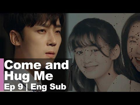 Yoon Jong Hoon Recalls a Terrible Past.. [Come and Hug Me Ep 9]