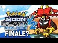 Download  Pokemon Moon Black 2 Nuzlocke Part 6 IS THIS THE END?! Pokemon NDS Rom Hack MP3,3GP,MP4