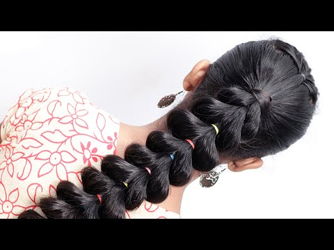 Quick Easy Puff Hairstyles How To Make Perfect Puff