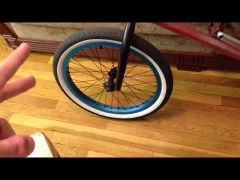Duo Stunner tire review