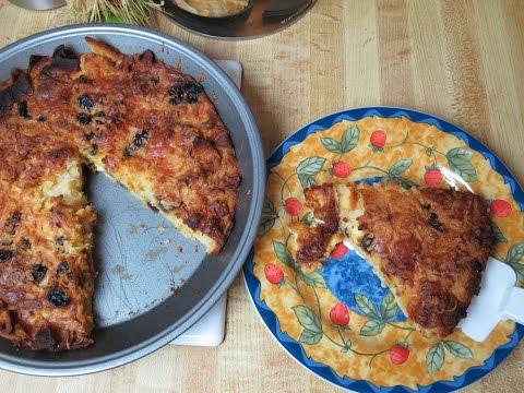 Parole Pie, quick easy
