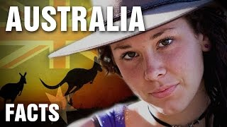 Awesome Facts About Australia