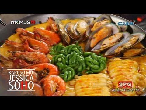 Kapuso Mo, Jessica Soho: Mangan Tamu sa Pampanga!