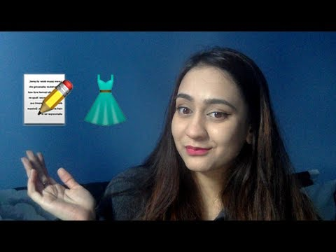 Fashion interviews | What to wear, Qs to ask, Portfolio & more