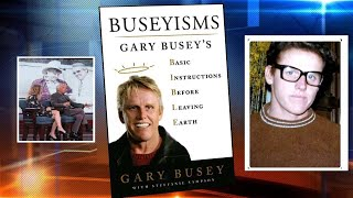 Actor Gary Busey On Relationship With His Father, 'Buseyisms' And Playing Iconic Musician Buddy H…
