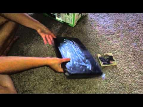 Unboxing of TiVo Roamio