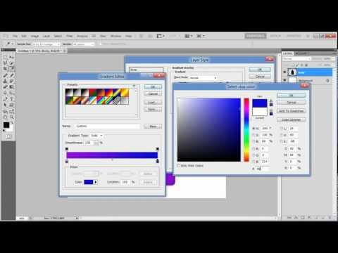 How to create a Sales Tag in Photoshop
