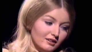 Mary Hopkin   Those Were The Days 1969  Rare Performance