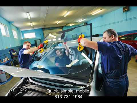 Windshield Replacement Free FL - How To Get Your Windshield Replaced For Free In Florida