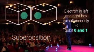 Can we make quantum technology work?   Leo Kouwenhoven   TEDxAmsterdam