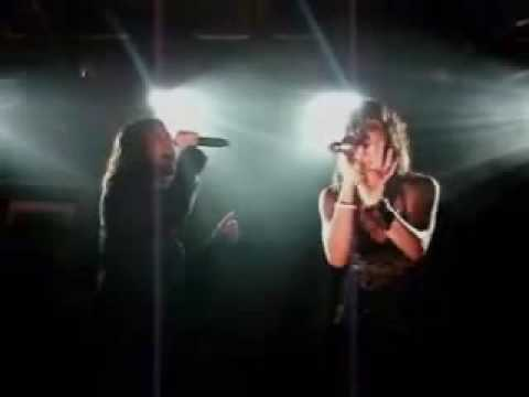 Shinedown with Lzzy Hale - Shed Some Light (STUDIO VERSION)