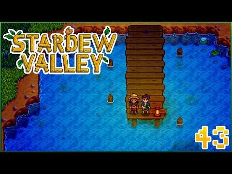 Sharing Shane's Struggles || Stardew Valley - Episode #43