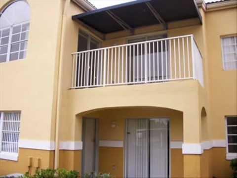 Apto em Fort Myers -- Florida - $49,000