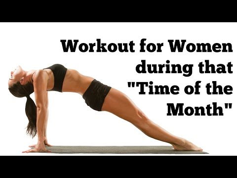 Workout for Women During